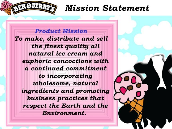 Bakery Mission Statement Examples  Google Search  Mission