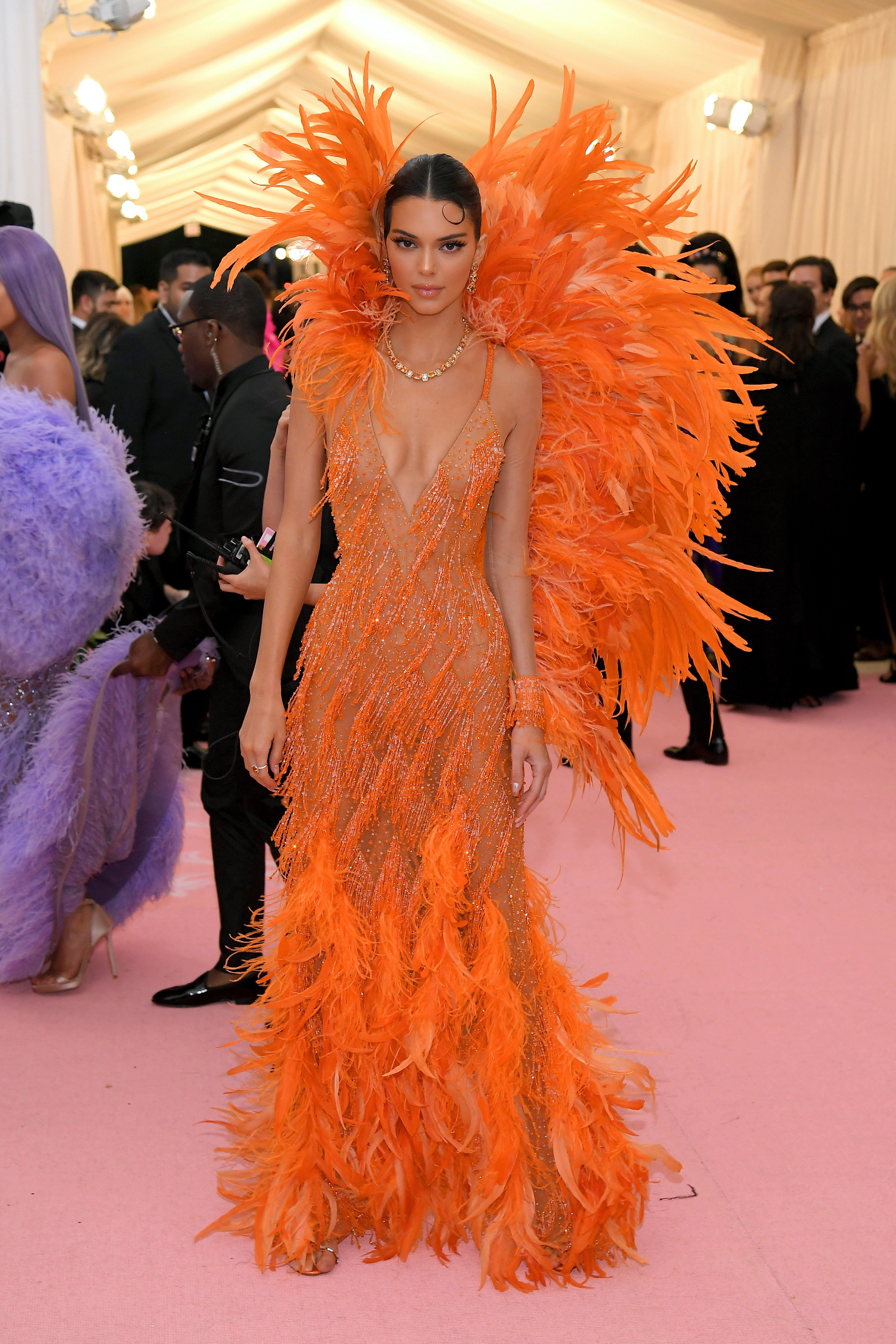 Met Gala 2019 Red Carpet: See All the Celebrity Dresses, Outfits, and Looks Here