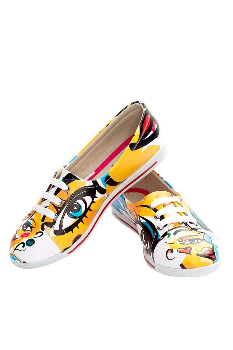 EyesEyes Ventes Et Privées Yellow ShowroompriveChaussures UGzSpqMV