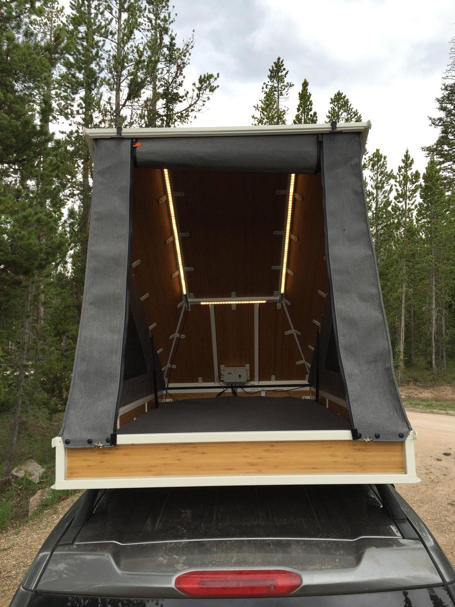 Auto Tent Dewitte Co Roof Top Tent Diy Roof Top Tent Roof Tent