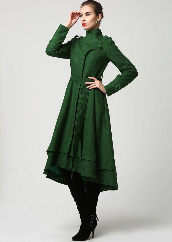 44++ Green women ideas