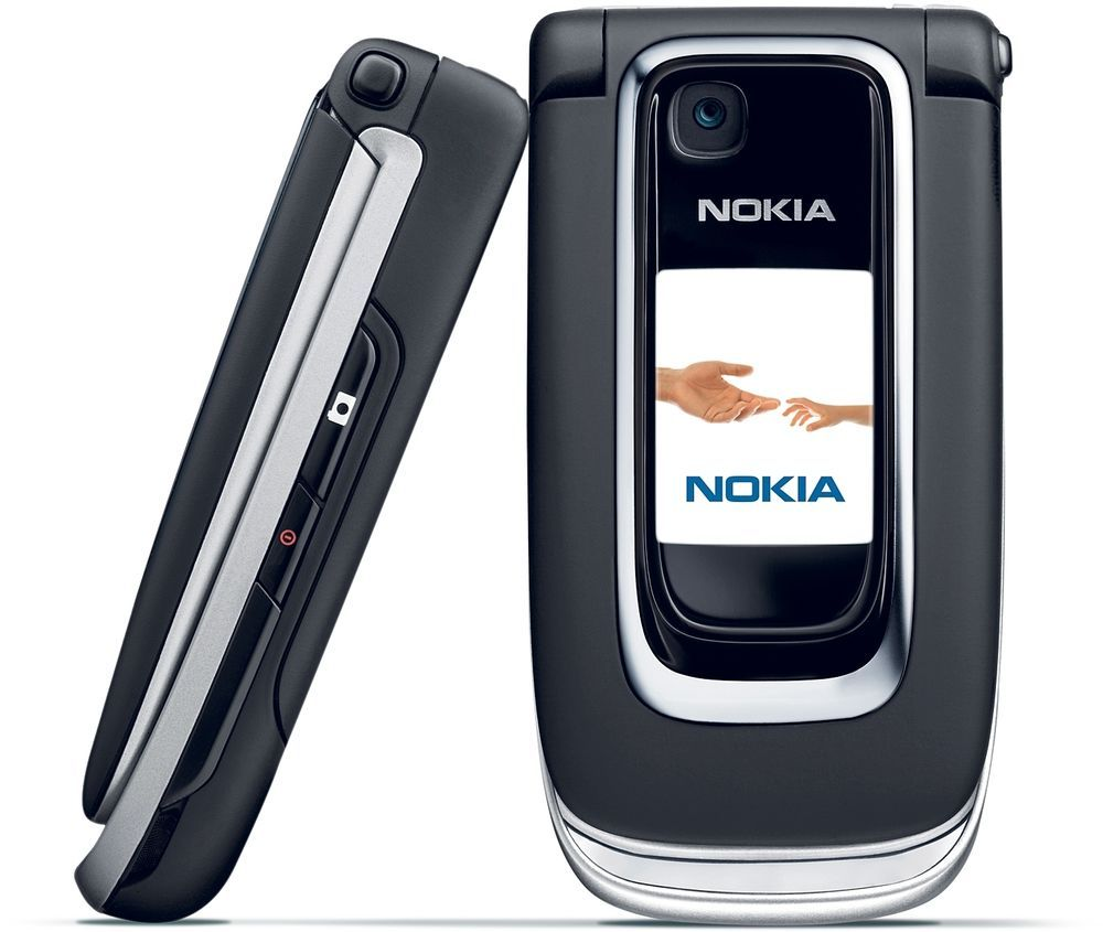 nokia 6131 phone quad band flip phone colors black. Black Bedroom Furniture Sets. Home Design Ideas