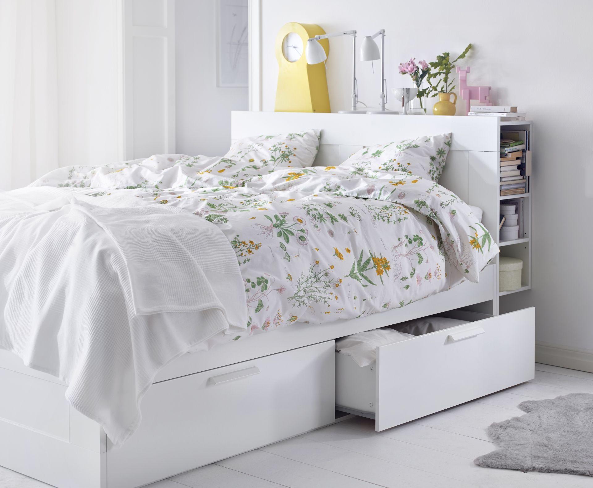 Soluciones Para Decorar Y Organizar Un Dormitorio Peque O  ~ Decorar Dormitorio Matrimonio Pequeño
