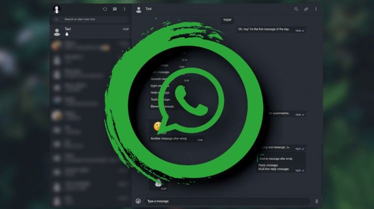 How to Enable Dark Theme in WhatsApp Web Chrome web, App