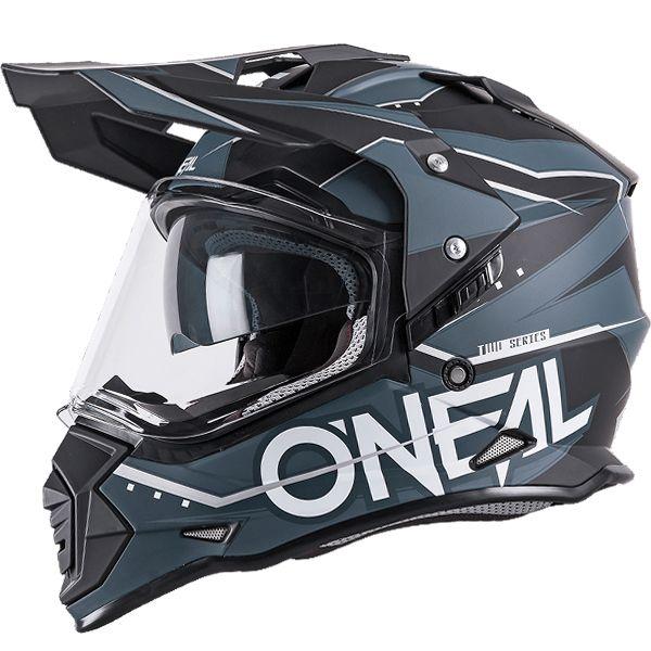 f5a4f792e3f4c ONeal Sierra 2 Adventure Helmet - Slingshot Orange