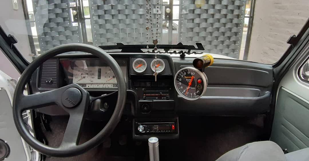 Quieren Resucitar Al Fiat 147 Y Asi Quedaria Autos Fiat Fiat