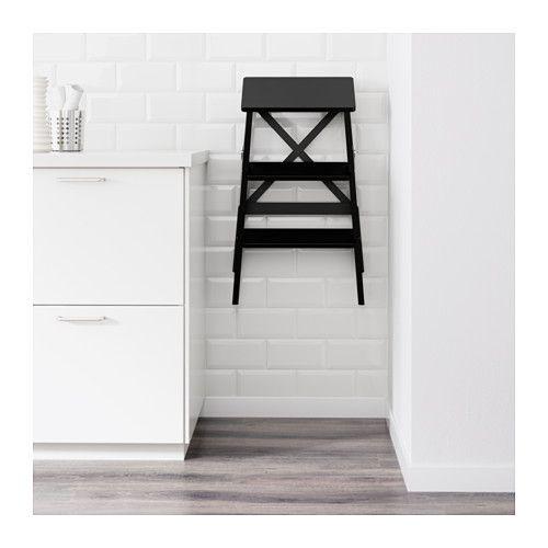 Ikea Us Furniture And Home Furnishings Ikea Wood Step Stool Folding Step Stool