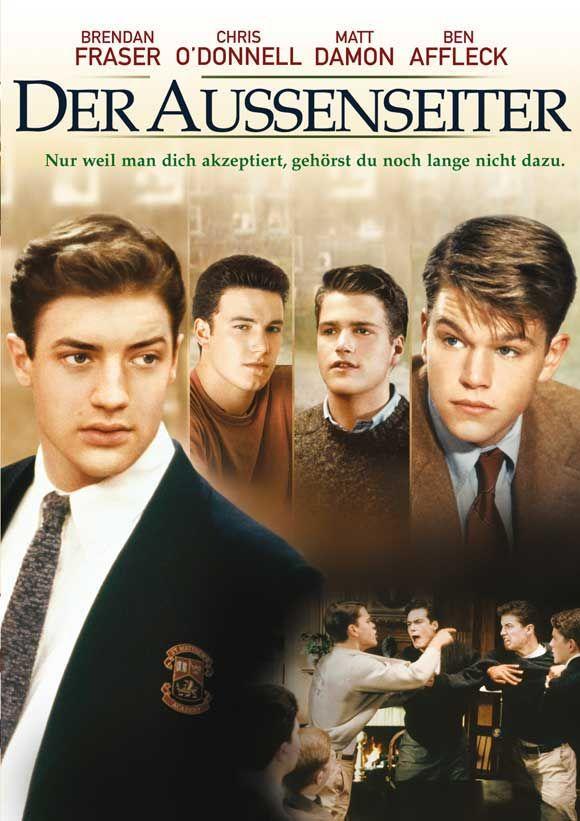School Ties , starring Brendan Fraser, Matt Damon, Chris O ...