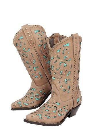a88a760450a Rockin' Country - RC5098 | Women's Rockin' Country Boots | Boots ...