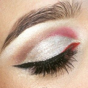 the most beautiful christmas makeup 2020 brilliant photo