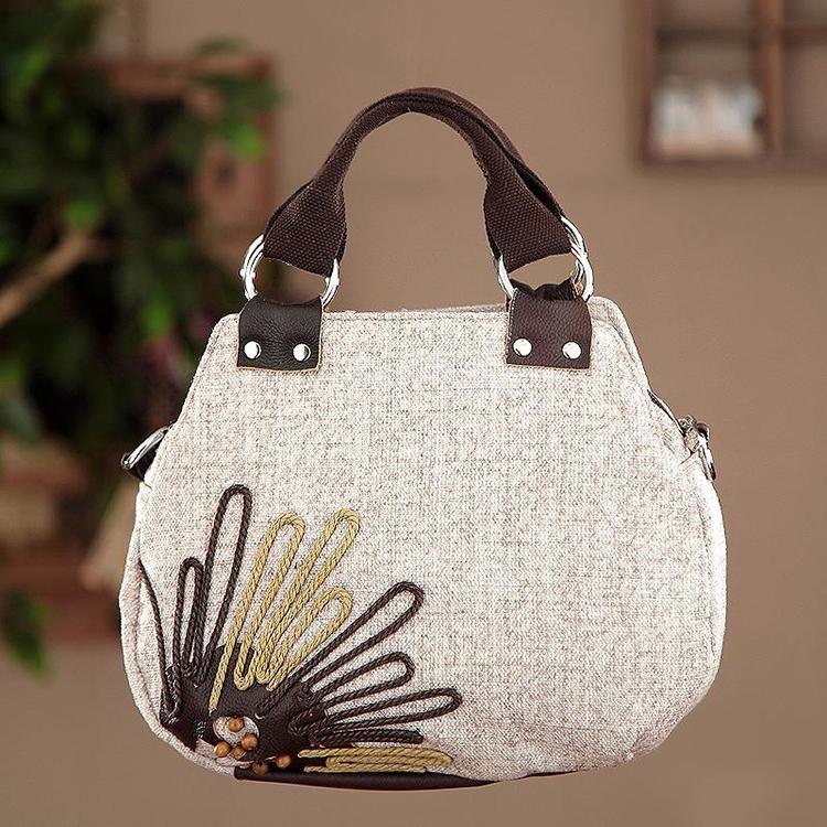 Resultado de imagen para bolsos de tela hechos a mano cabello pinterest bolsas de - Bolsos de tela hechos en casa ...