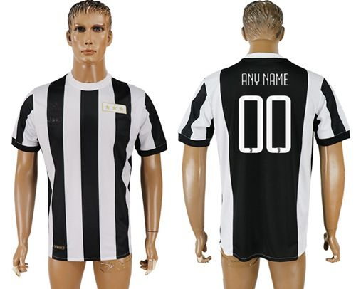bf8289bf9a1 order juventus personalized 120th anniversary soccer club jersey c45de 697e7