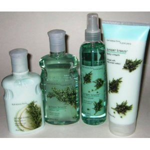 Bath Body Woks Juniper Breeze Mystic S Ultimate Fave For Some