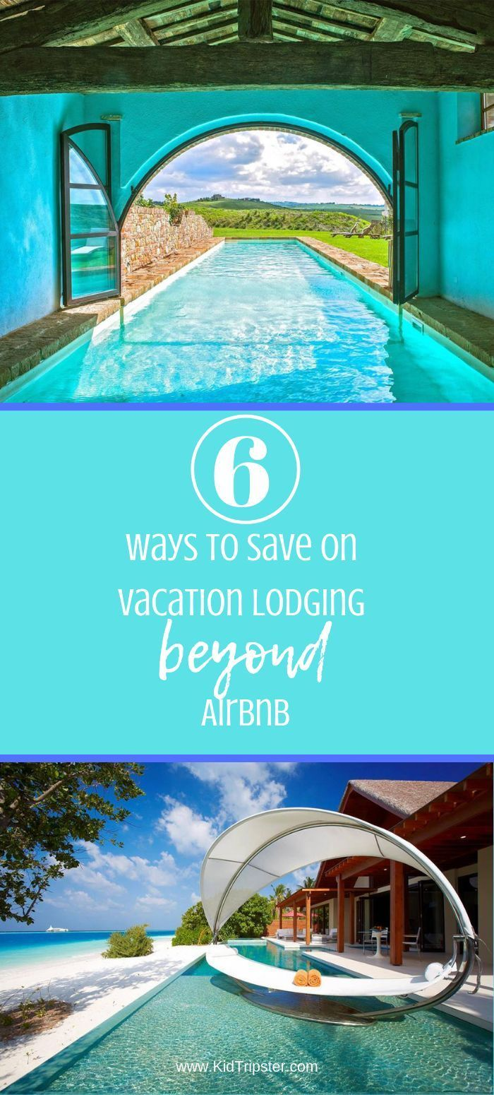 6 Ways to save on vacation lodging for families beyond just Airbnb - even in places like this! #familyvacation #familytrip #lodging #placestostay #uniqueplacestostay #sharingeconomy #villaintuscany #alternativestohotels #alternativestoairbnb #savingmoney #savemoney #howtosavemoneyonhotels #budget #budgettravel #budgettraveler #frugaltravel #frugaltraveler #travelingwithkids #travelswithkids #traveltips #travelingwithteens #travelswithteens #familytravel