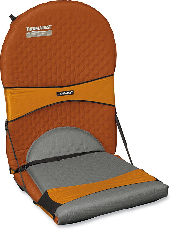 Compack Chair Kit Camping Camping Mattress Camping