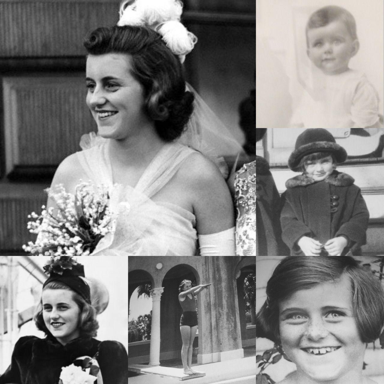 Kennedycamelot: Happy Birthday Kathleen Agnes U201cKicku201d Kennedy Cavendish!  (February 20,