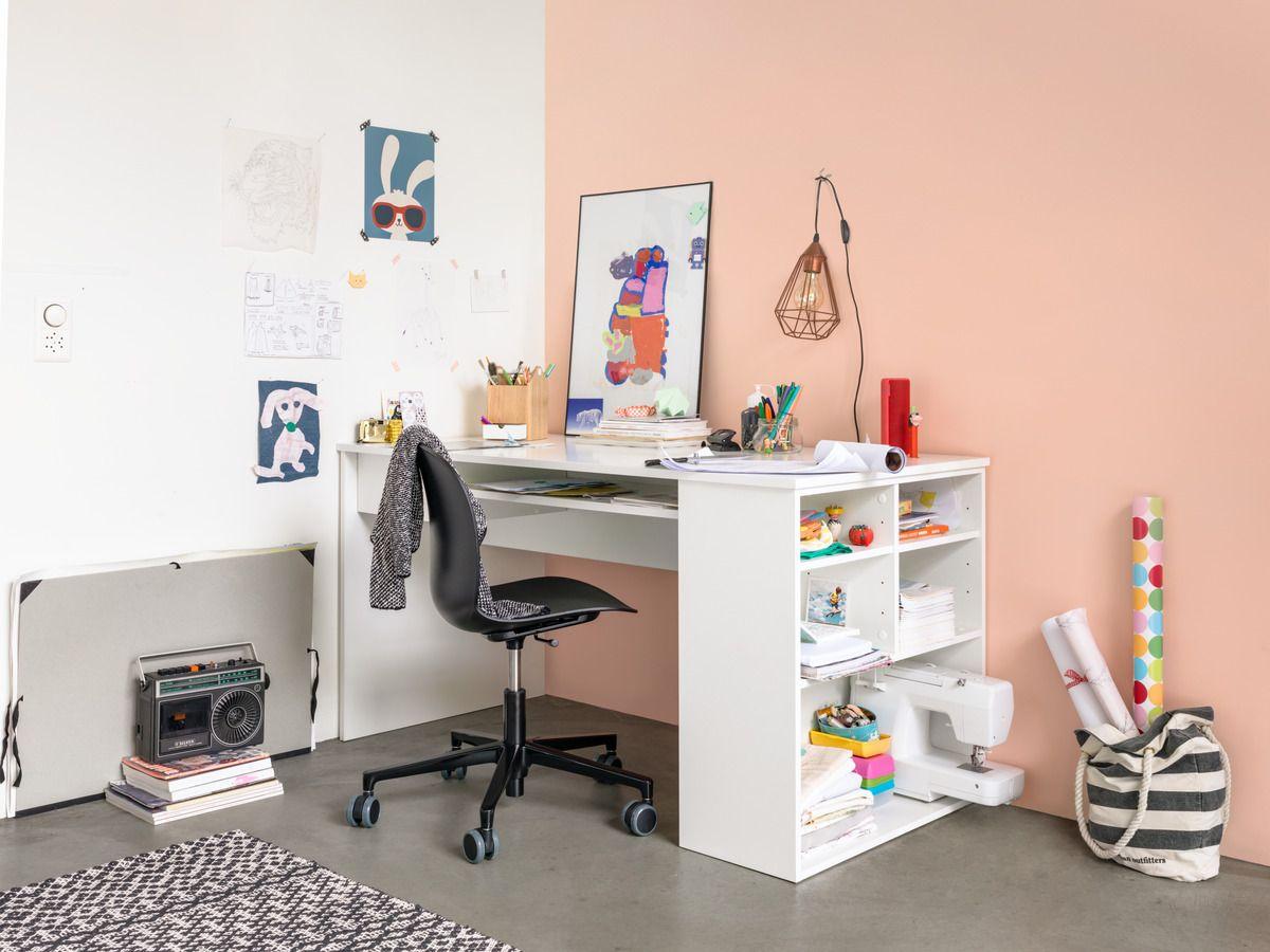Arbeitszimmer design ~ Micasa arbeitszimmer mit pult connor bürostuhl noor micasa