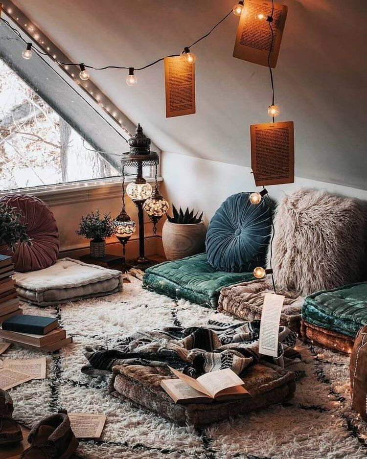 Photo of 20 Budget-Friendly Meditation Room Ideas For Small Spaces  | I AM & CO®