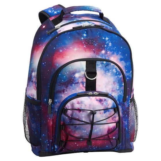 Gear Up Supernova Backpack Backpack For Teens Metallic