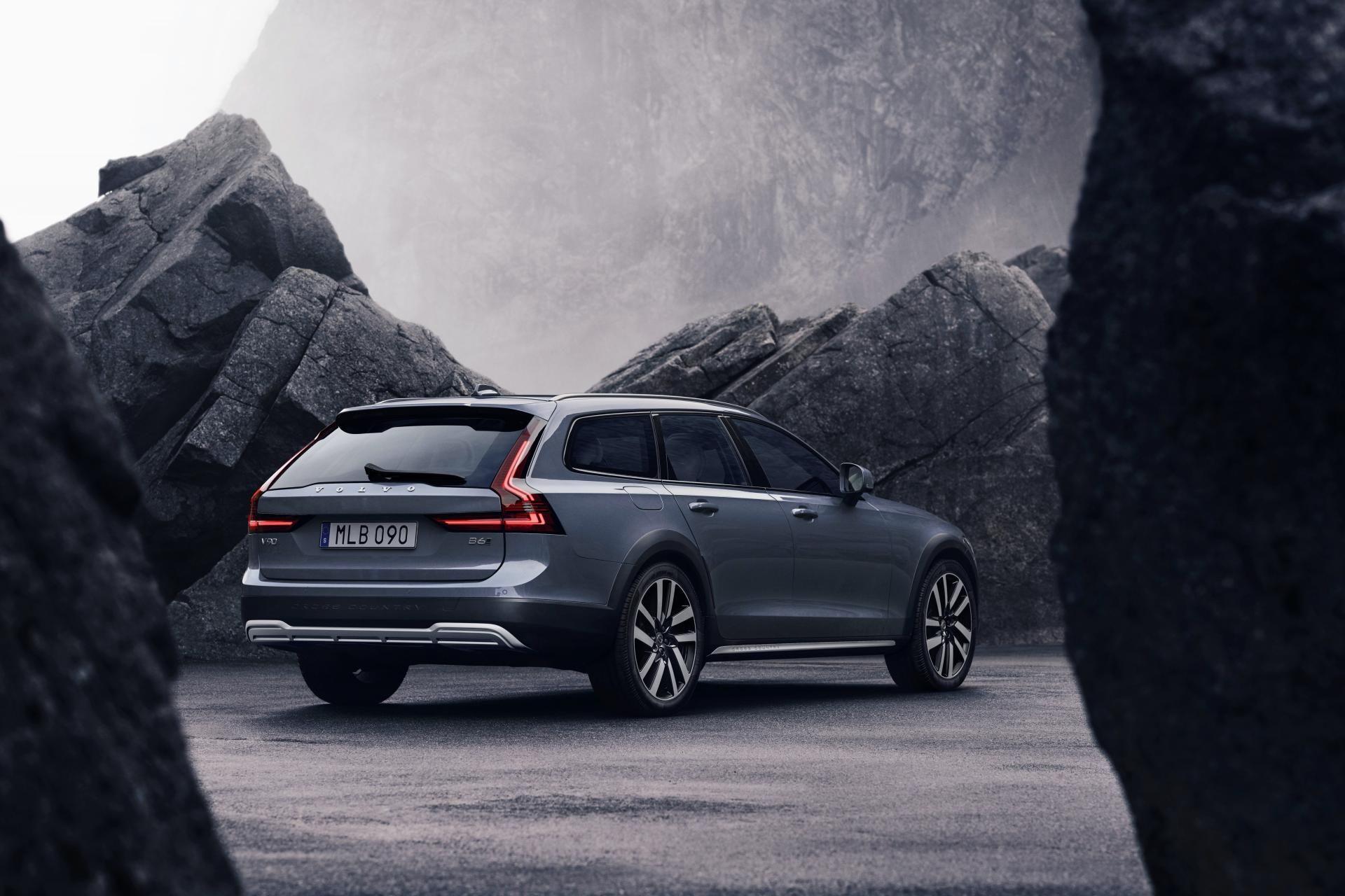2021 All Volvo Xc70 Volvo Volvo S90 Volvo Cars