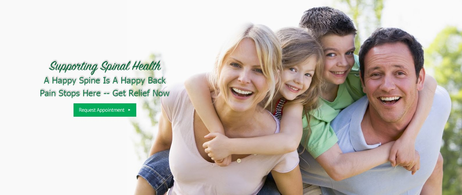 Chiropractor Way To A Good Health Chiropractic care