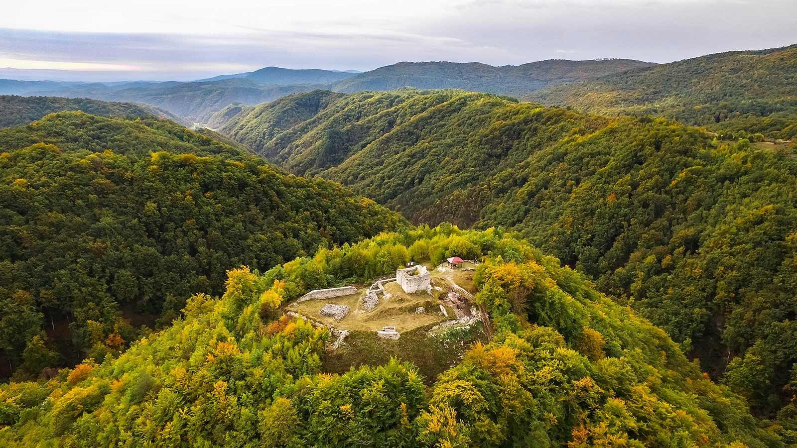 Nature Park Zumberak West Of Zagreb Is Zumberak Nature Park And Samobor Highlands Their Distinctive Nature Stems From The Number O Nature Picturesque Samobor