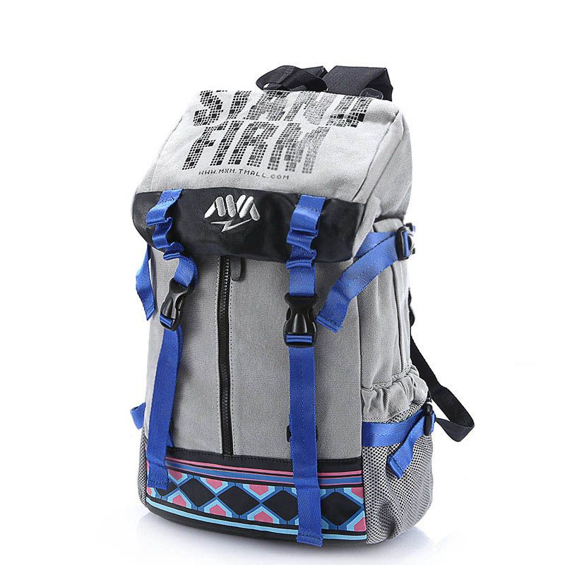50349e7cfc MXM Geometric Patterns Printed Style Backpacks For School
