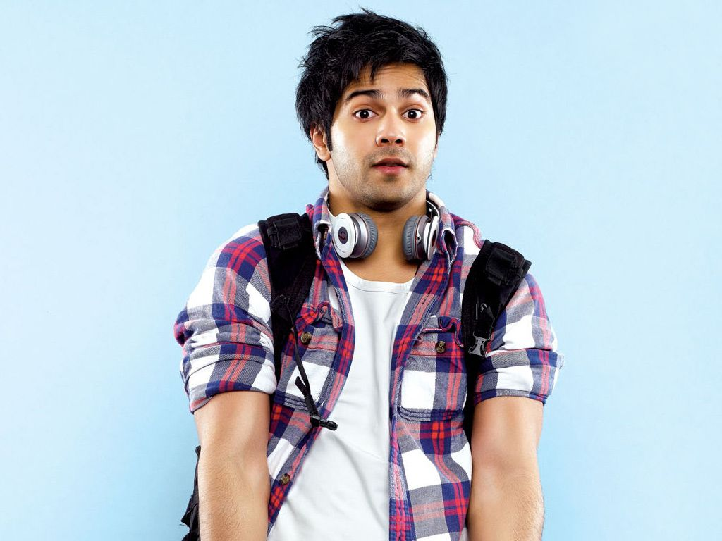 Varun Dhawan Hd Wallpaper Free Download Varun Dhawanbollywood Actor