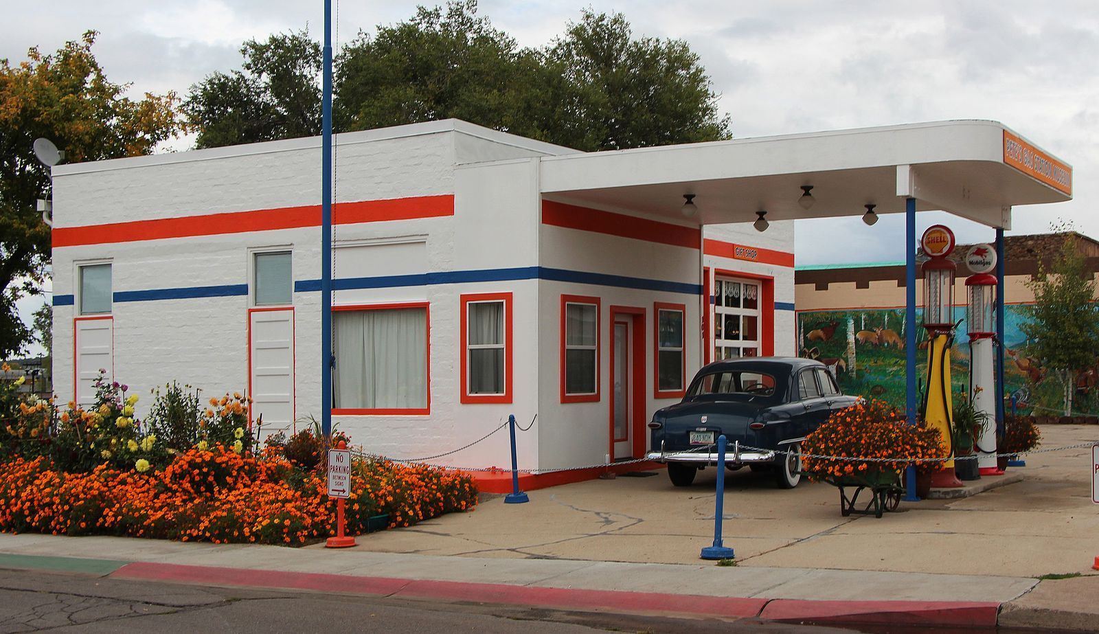 U.S. Convenience Store Brands with Cleanest Restrooms
