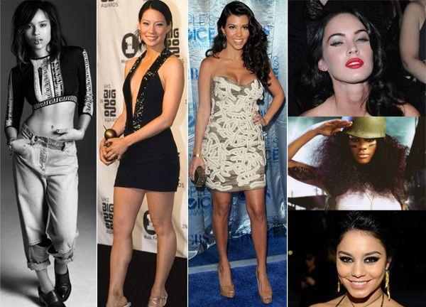 Short Girls, Celebrate! 15 Hottest Petite Celebrity Women! | Women ...