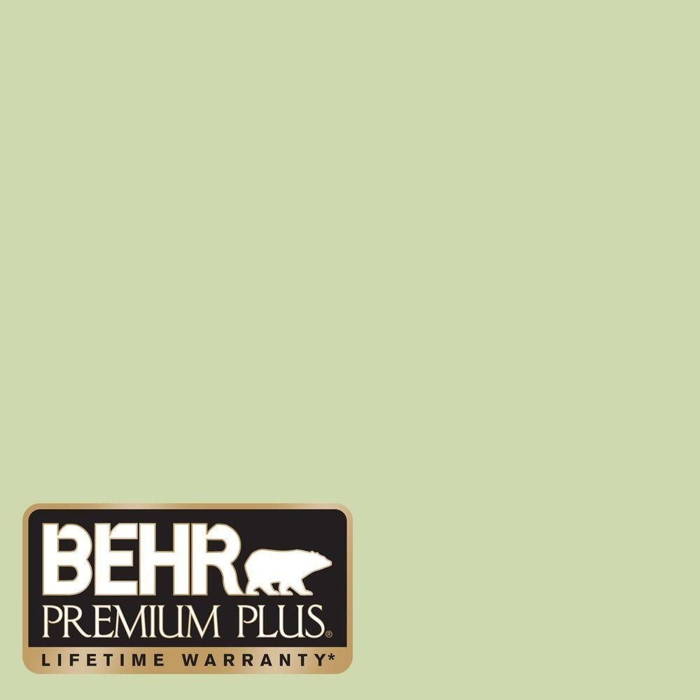Behr Premium Plus 5 Gal P370 3 Chameleon Skin Satin Enamel Exterior Paint And Primer In One 905005 The Home Depot Grey Interior Paint Interior Paint Exterior Paint