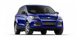 2013 Ford Escape Vs 2013 Chevrolet Captiva Sport Fleet Http Www