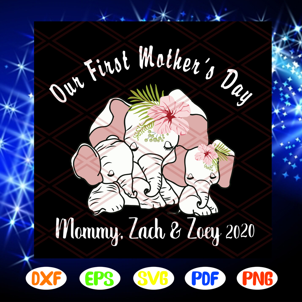 Free The most common mothers day elephant svg material is ceramic. Our First Mothers Day Svg Happy 1st Mothers Day Elephant Mothers Day Mommy Svg Mommy Life Moth In 2020 First Mothers Day Mothers Day Svg SVG, PNG, EPS, DXF File