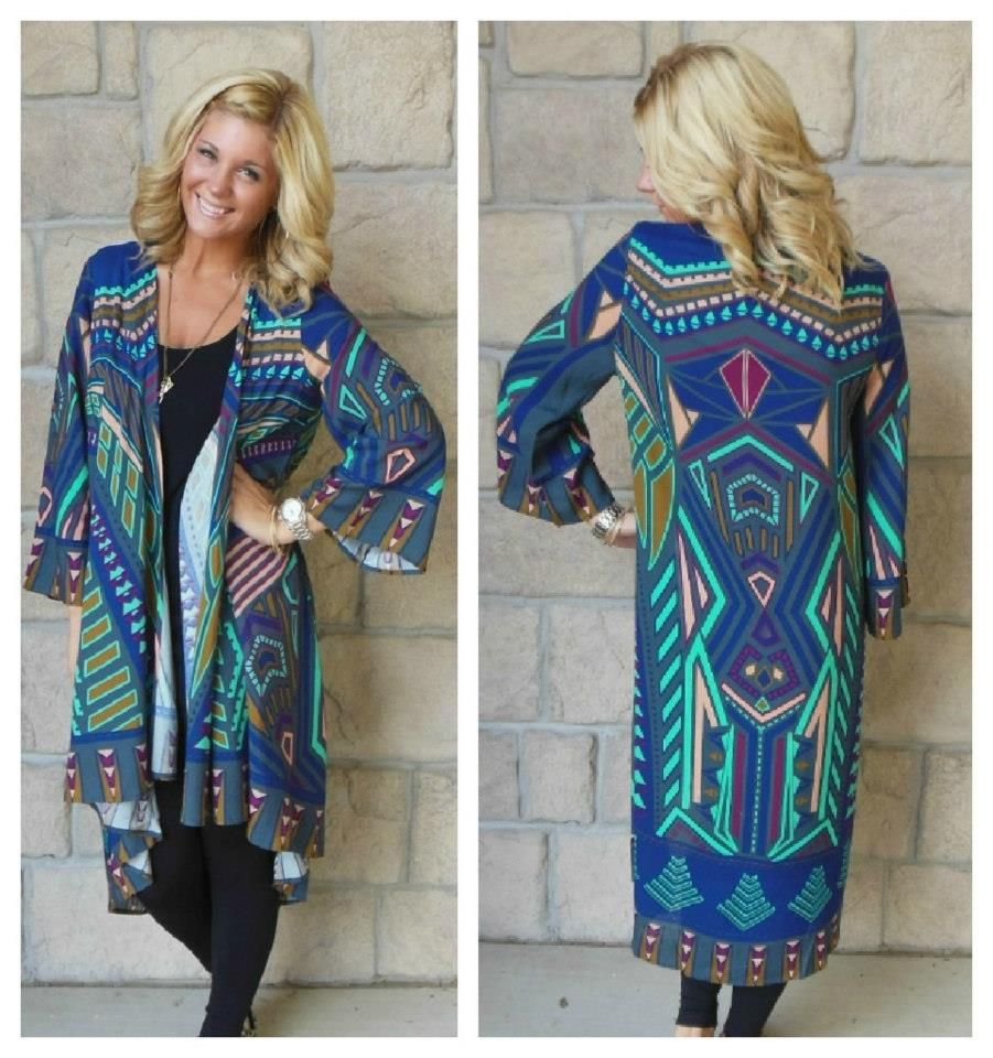 Love this cardigan!
