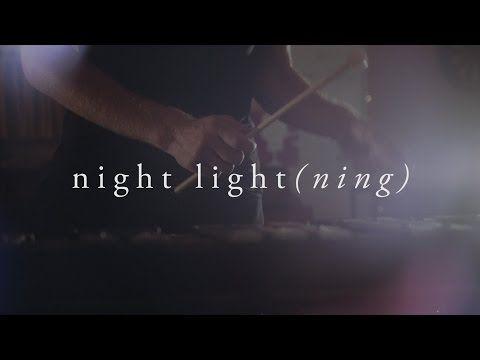 night light(ning), by Evan Chapman - YouTube