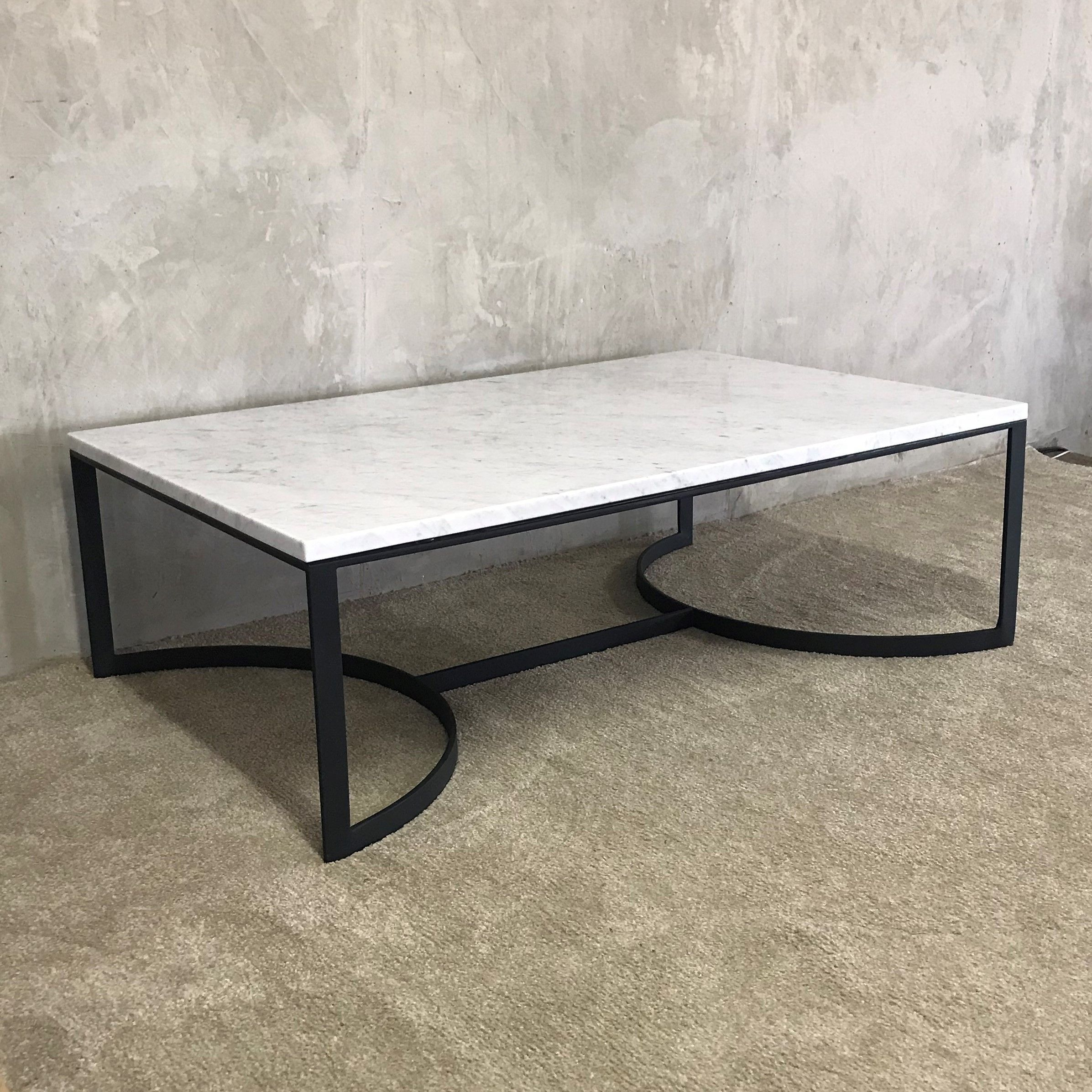 Marble Top Coffee Table Custom Made For Our Client Send Us Your Pics And We Will Quote For Your Design Http Coffee Table Furniture Furniture Design Wooden [ 2392 x 2393 Pixel ]