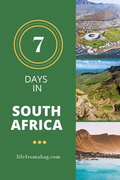 7 Days In South Africa | This guide includes tips and tricks for South Africa travelers | where to stay in South Africa | How to plan your South Africa vacation | how to spend a week in South Africa #southafrica #traveltips #southafricatravel  7 Days In South Africa | This guide includes tips and tricks for South Africa travelers | where to stay in South Africa | How to plan your South Africa vacation | how to spend a week in South Africa #southafrica #traveltips #southafricatravel