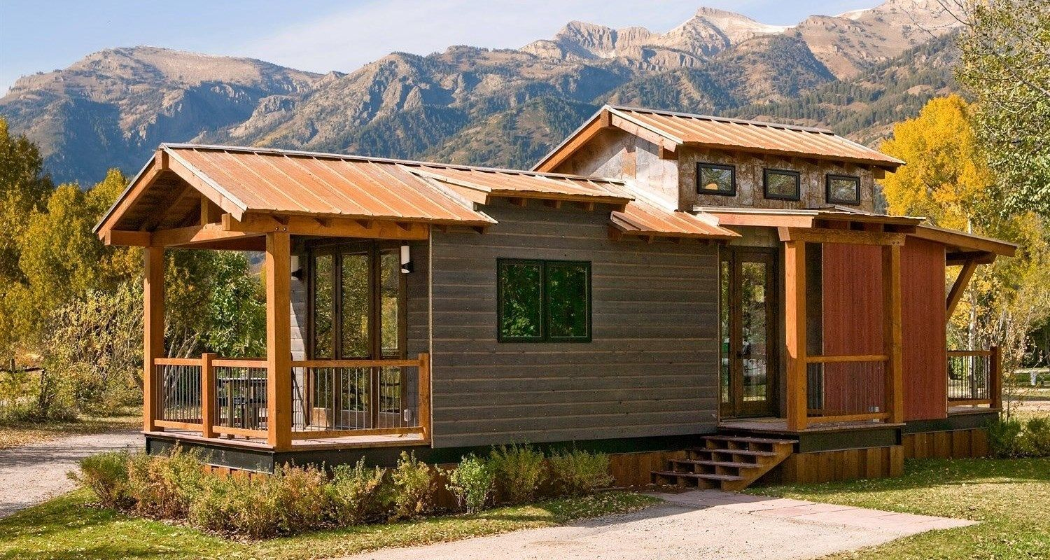 Great Fireside Resort   Cabins In Jackson Hole, Wyoming