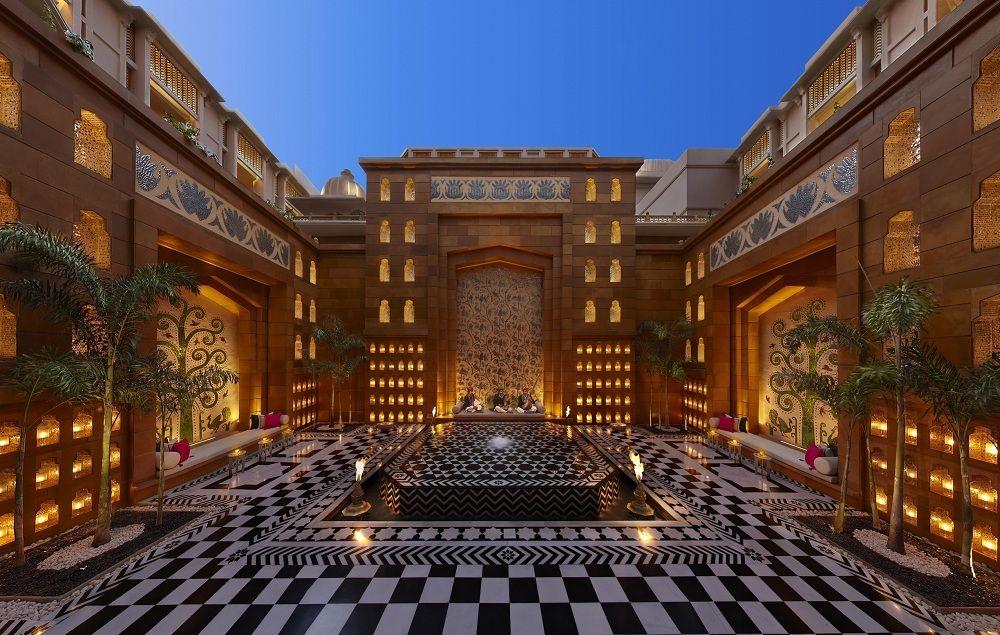 The Leela Palace Udaipur India Indian Indian