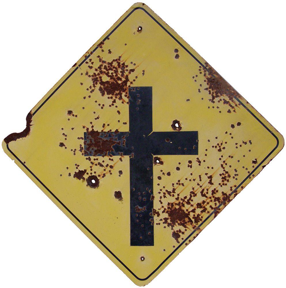 The Way of the Cross | Theodore Prescott 2004