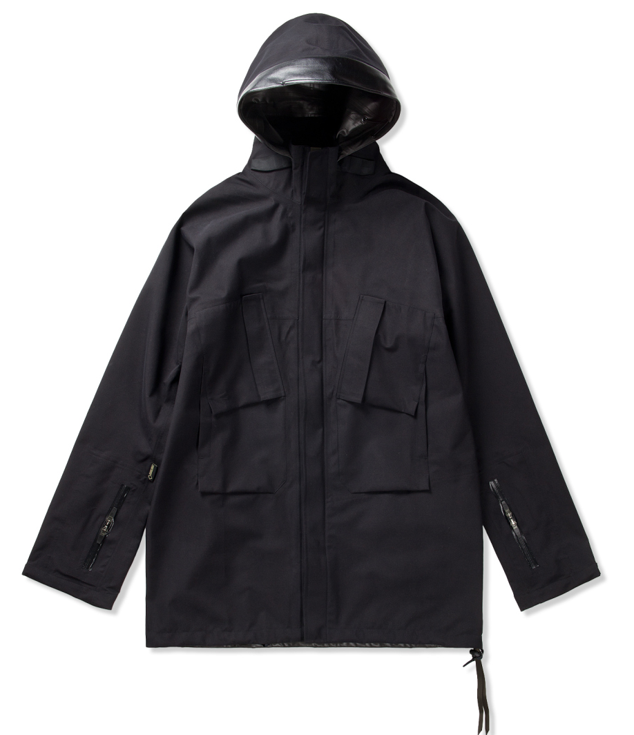 Acronym Black J34 GTPL Jacket