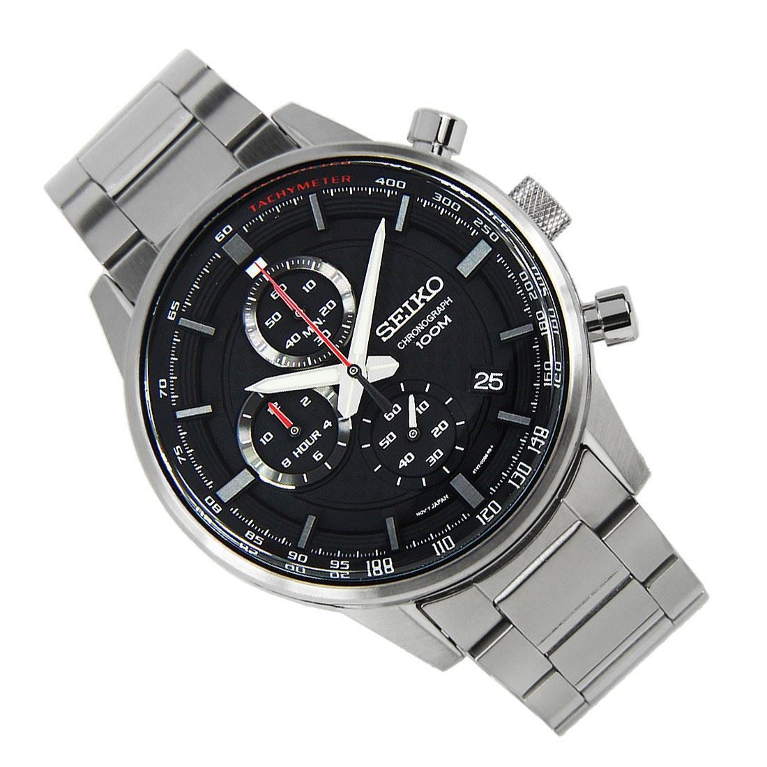 Orient Semi Skeleton Automatic Ra Ar0005y10b Mens Watch Citizen Nh8388 81e Ssb313p1 Ssb313p Ssb313 Seiko Chronograph