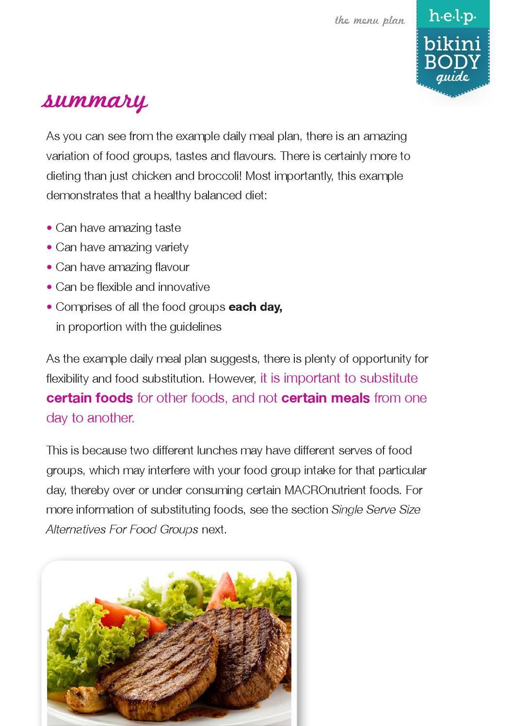 Help ebook nutrition fitness pinterest kayla itsines bbg and issuu help ebook nutrition by aliczia fandeluxe Images