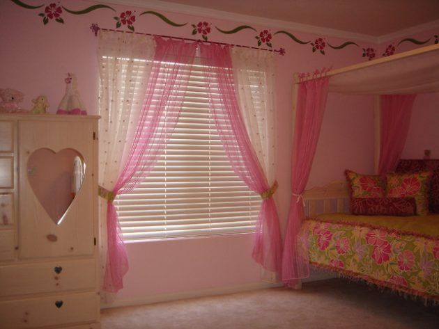 19 Marvelous Child\u0027s Room Ideas With Pink Walls Pink walls, Room