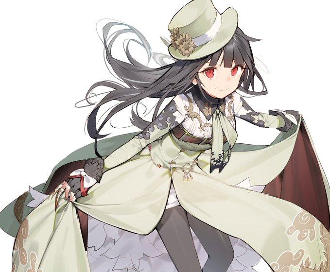 藻🌳12/12GAノベル 12/15サーガフォレスト on girl, Anime, Twitter