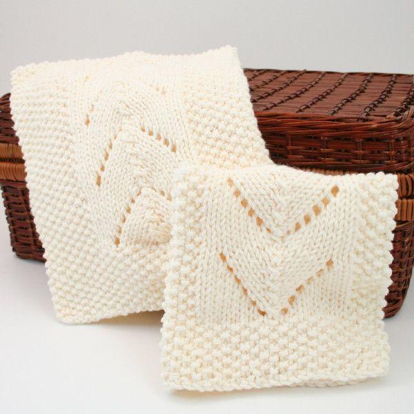 Cotton Dish Towel Knitting Pattern Dishcloth Pattern Knitting