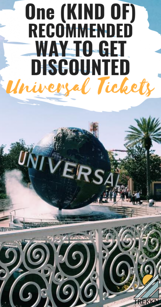 One Kind Of Recommended Way To Get Cheap Universal Studios Tickets Trekkn For The Love Of Rving Universal Studio Orlando Tickets Universal Studios Orlando Trip Universal Studios Tickets