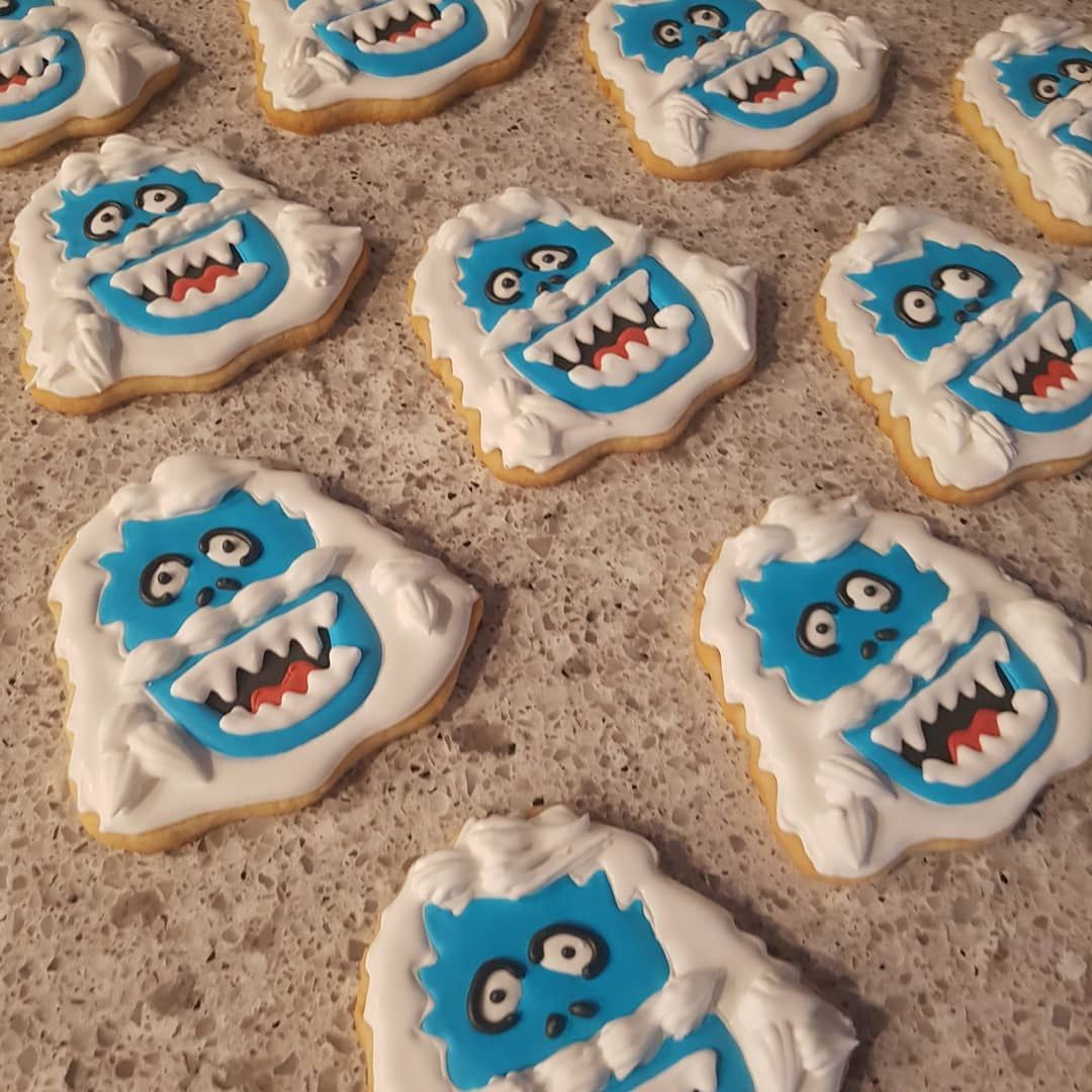 Pin By The Cookie Hunter On Cookies In 2019 Cookies Snowman