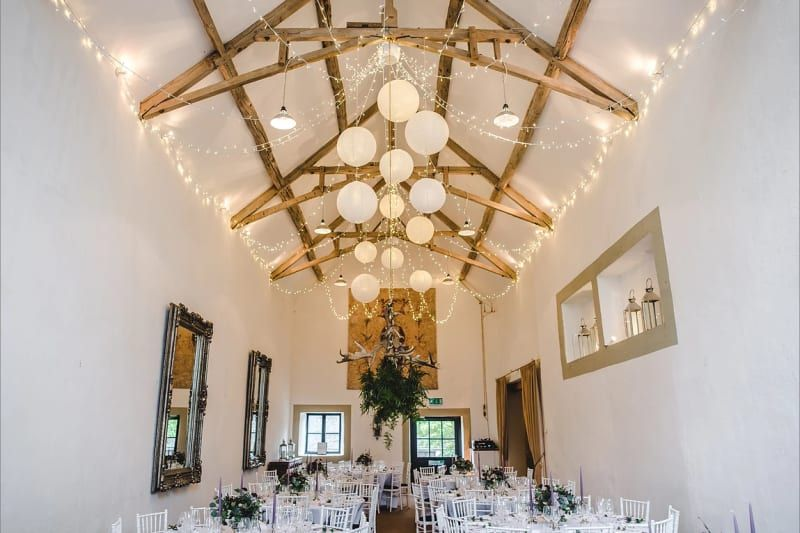 38 Beautiful Barn Wedding Venues in South East England ...
