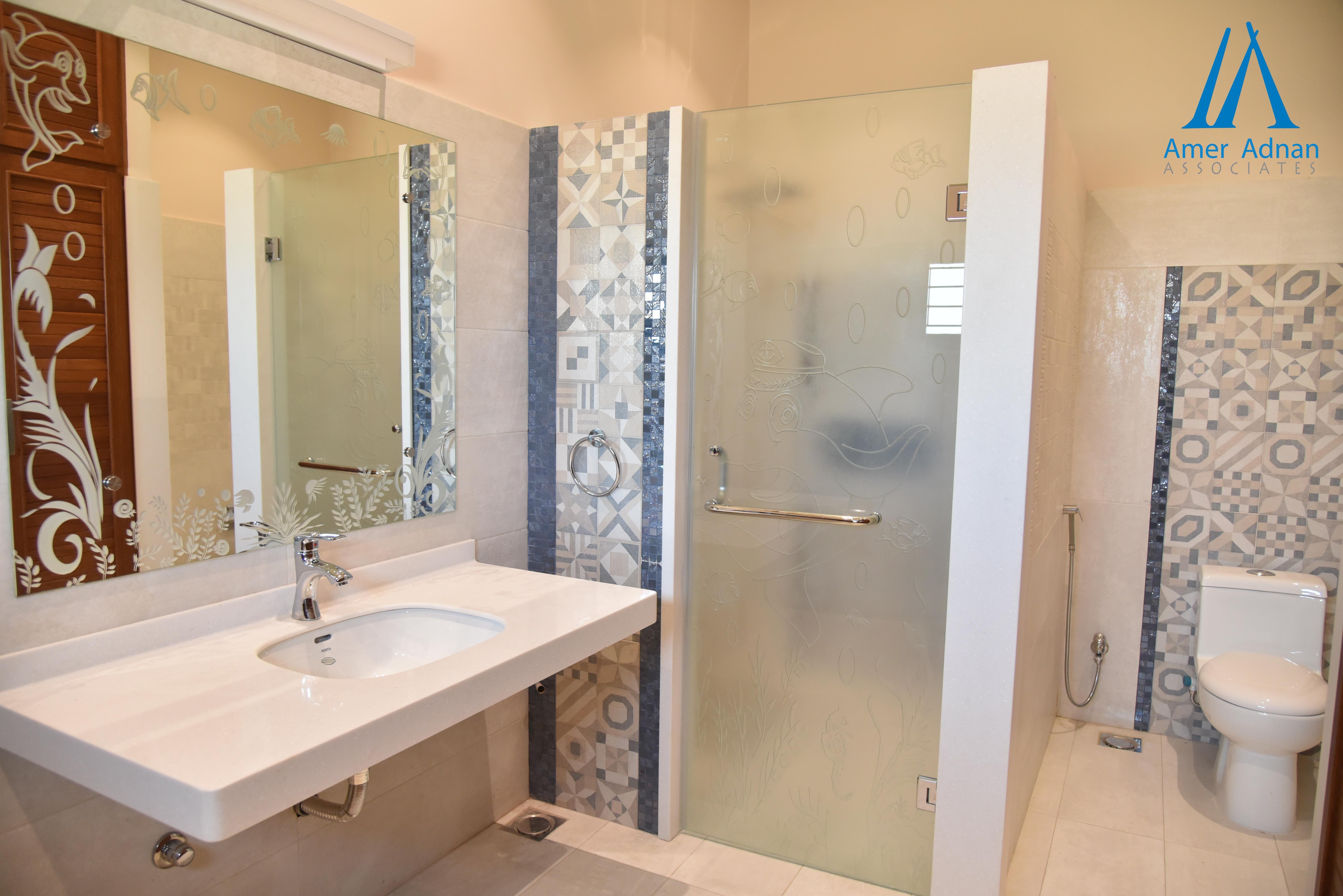 Bathroom Design Karachi modern bathroom design at its best! an example of artistic design